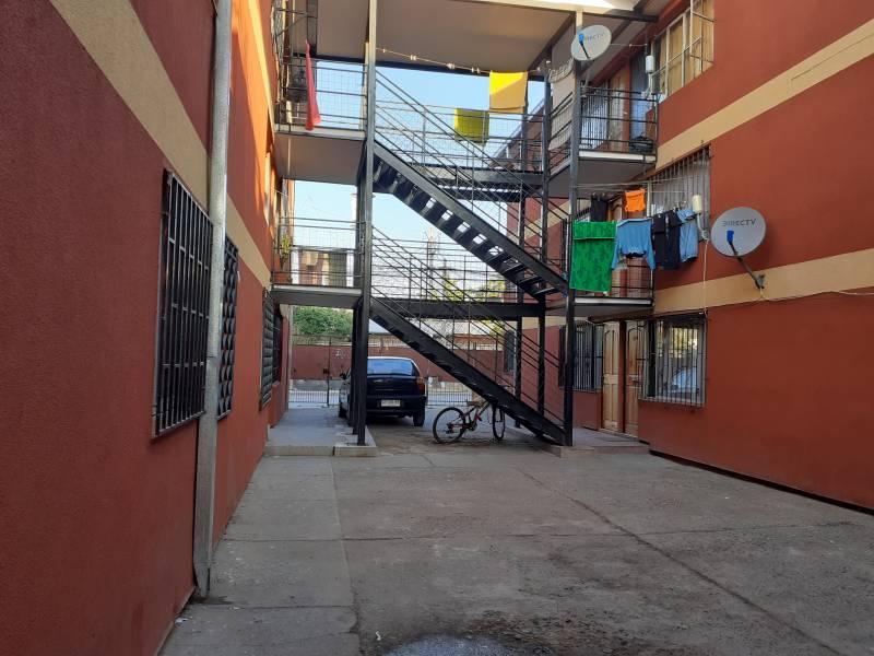 Departamento- Exelente ubicación, Rancagua.