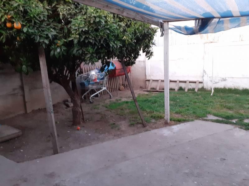 CASA 1 PISO- LOS HÚSARES- RANCAGUA