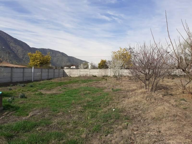 Casa c/terreno 2.300m2,urbano-Lo Miranda. VI Región