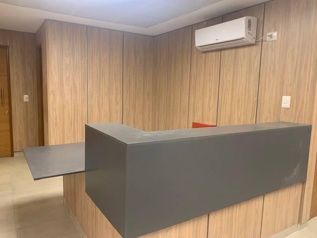 Oficina nueva en Arenas de Ovalle