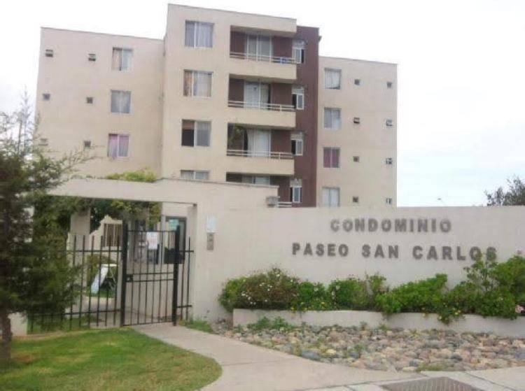 Condominio Paseo San Carlos