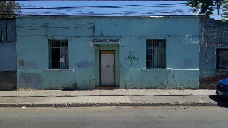 SE VENDE CASA EN CONCHALÍ COD92