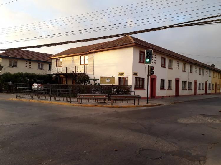 CASA CENTRO DE LA SERENA, EJE COLON, RENGIFFO COD25