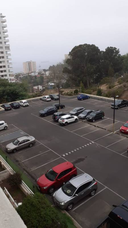 SE VENDE DEPTO PADRE RENÉ PIENOVI  RECREO VIÑA DEL MAR 3D 2B