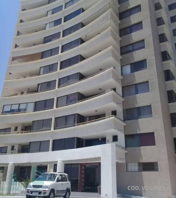 Departamento 140 m2 , Edificio Aires