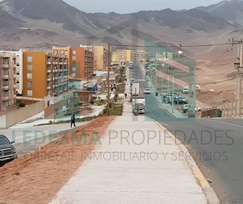 Departamento Amoblado, Parque Universitario