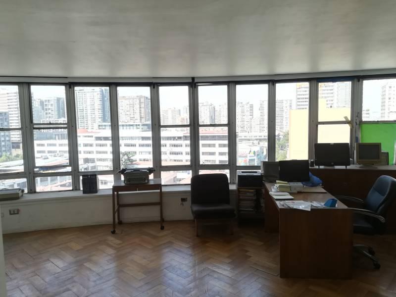 ALAMEDA 1112 / METRO UNIVERSIDAD DE CHILE