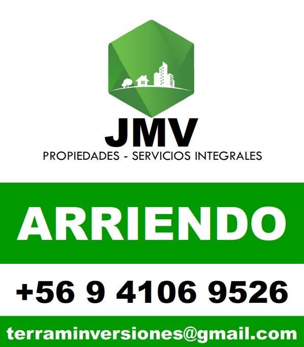 ARRIENDO APARTAMENTO CUMBRES III. CHILLÁN