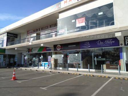 ARRIENDO LOCAL STRIP CENTER LA REINA 150 M2