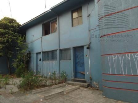 ARRIENDO COMERCIAL 300/650M2 AV. LAS CONDES