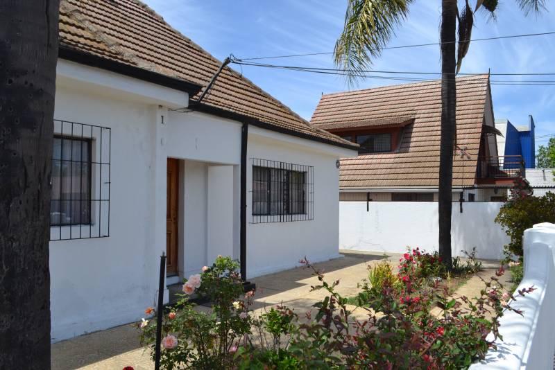 Venta de Casa 510 m2 de terreno, Villa Alemana