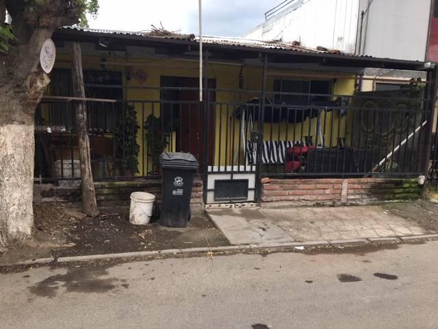 VENDO CASA EN SANTA FE CURICO / HAMPRUZZO