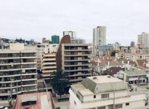 DEPARTAMENTO FULL AMOBLADO EN EL CENTRO DE VIÑA DEL MAR