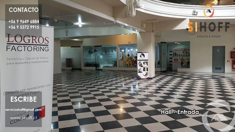 SE VENDE OFICINAS EN SECTOR CENTRO DE CHILLÁN