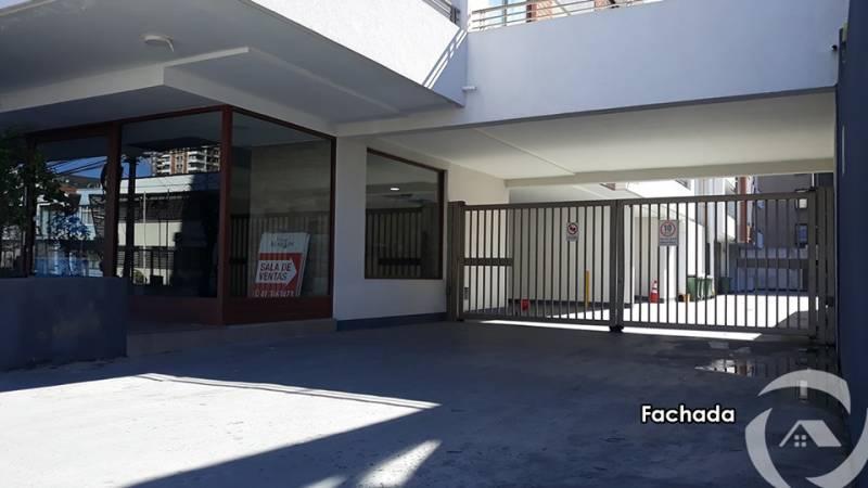 SE VENDE OFICINAS EN EDIFICIO SAN MARTÍN, CONCEPCIÓN