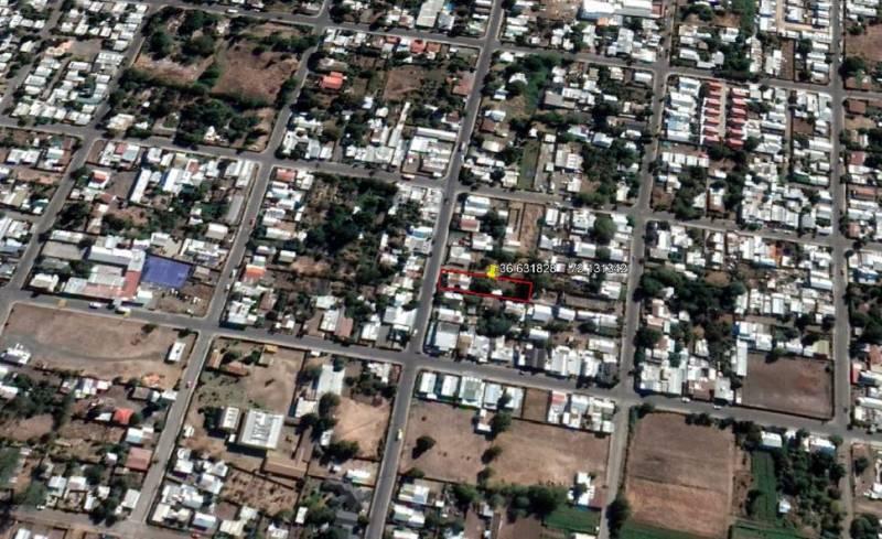 CASA CHILLAN VIEJO, TERRENO 800 M2, Calle Mariano