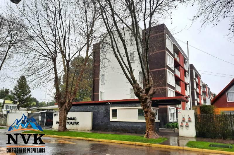 HERMOSO DEPARTAMENTO CON EXCELENTE UBICACIÓN EN VENTA
