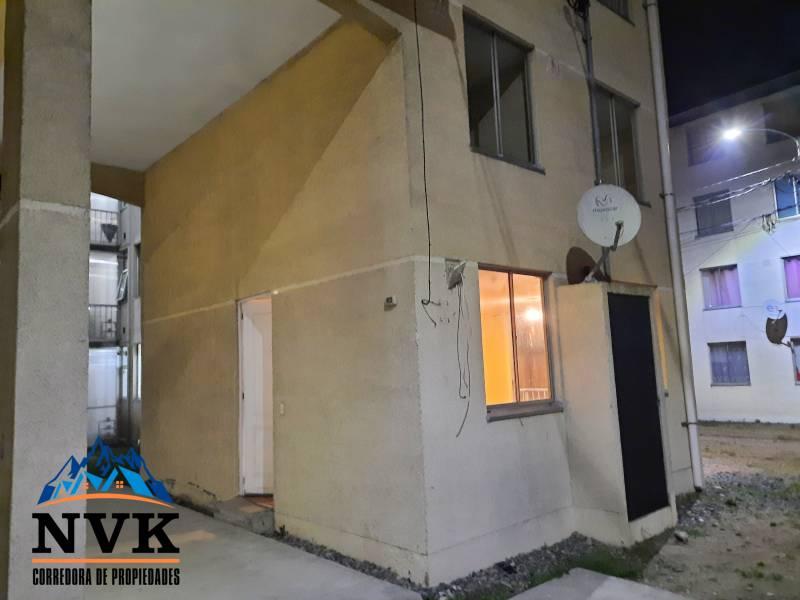 Hermoso departamento duplex en venta