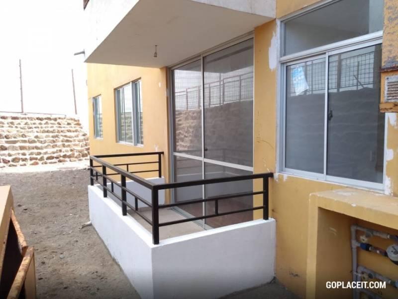 DEPARTAMENTO ARICA, ARICA - 3 DORMITORIOS - 50 M2