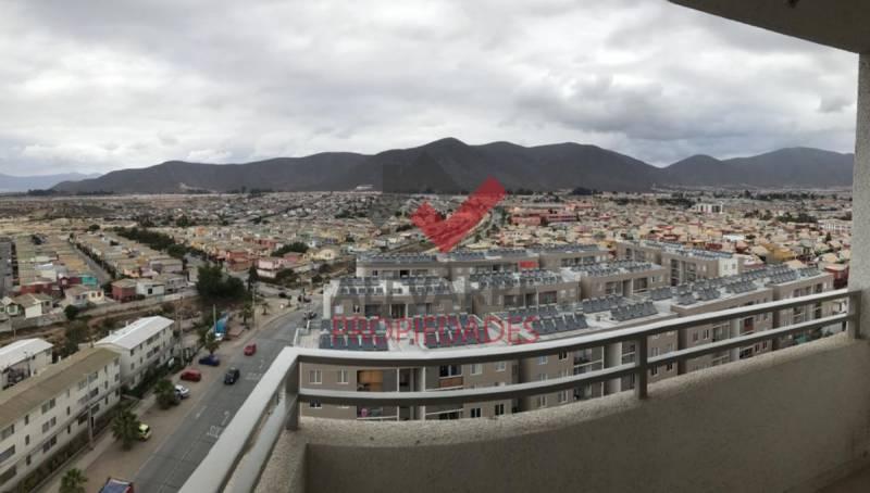 AÑO CORRIDO SINDEMPART COQUIMBO AV LOS CLARINES