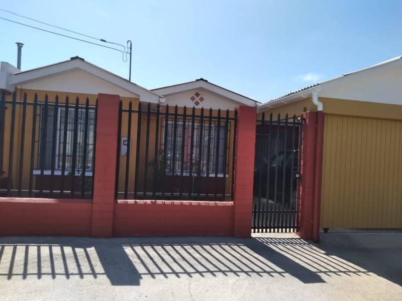 CASA EN PORTAL SAN RAMON COQUIMBO