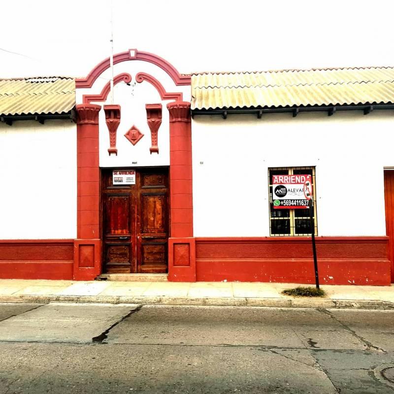 CASA LOCAL COMERCIAL CENTRO