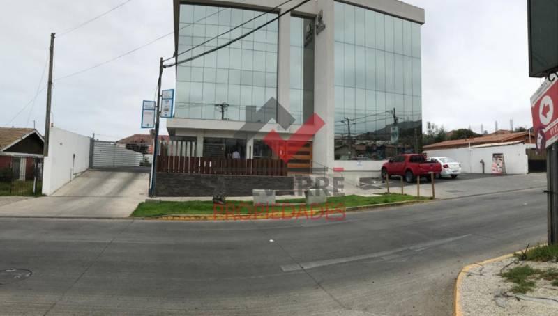 OFICINA AV. HUANHUALI EDIFICIO TERRA OFFICE
