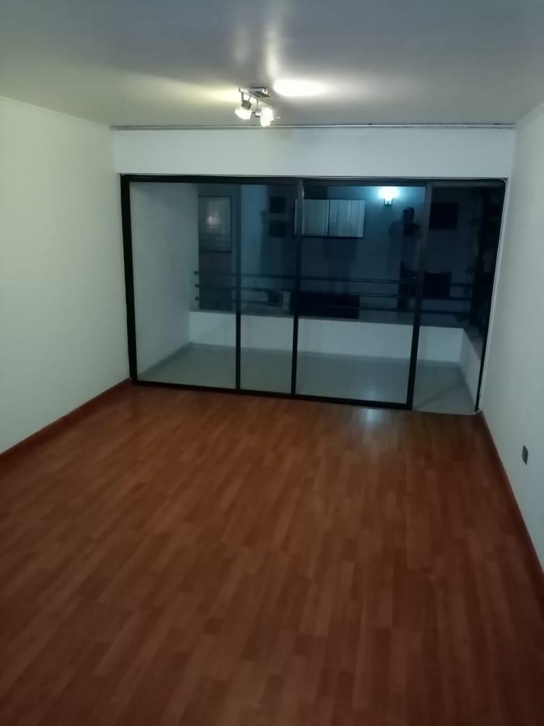 Venta departamento amplio condominio Jardines Azapa