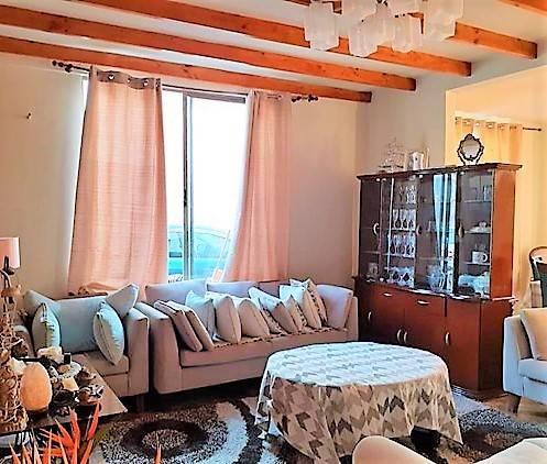 Arriendo casa amoblada cinco dormitorios en Azapa