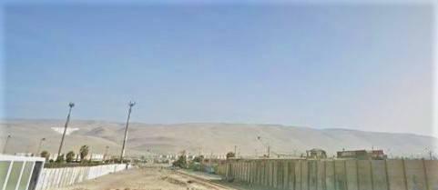 Venta terreno ubicado en sector industrial de Arica