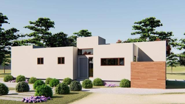 Venta casas nuevas en parcelas de 2.500 m2 en Valle Quillón