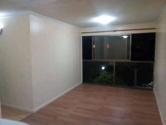 Venta departamento tres dormitorios en comuna Macul
