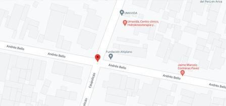 VENTA TERRENO 500 M2 URBANOS SECTOR MAGISTERIO, ARICA