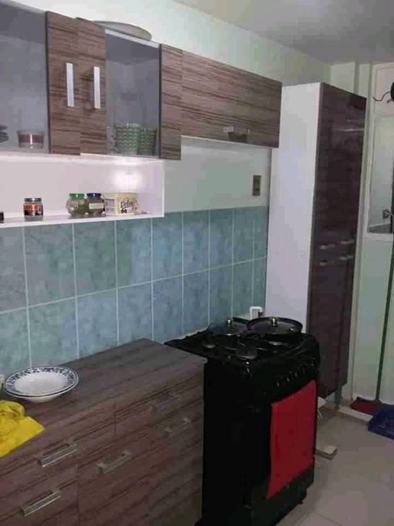 Venta departamento cuatro dormitorios comuna Macul
