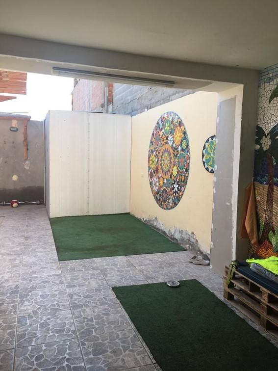 Venta casa solida cuatro dormitorios en Azapa