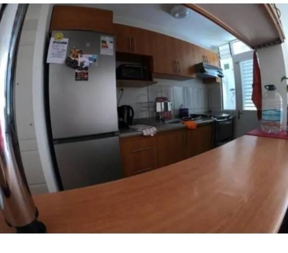 Arriendo departamento amoblado tres dormitorios, Arica
