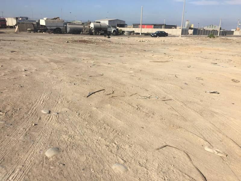 venta terreno industrial 1200 metros cuadrados en Arica