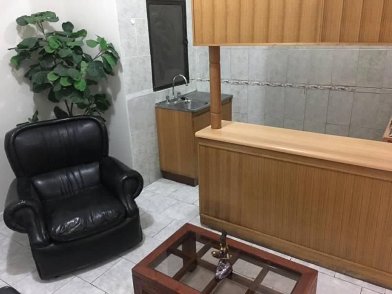 ARRIENDO DEPARTAMENTO AMOBLADO UN AMBIENTE EN CENTRO ARICA