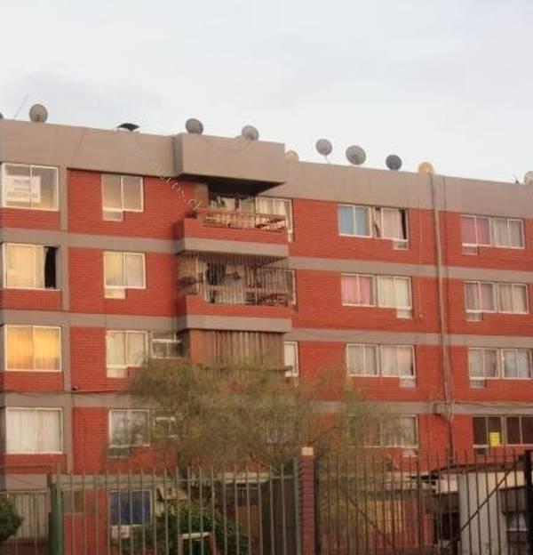 Arriendo departamento tres dormitorios dos baños, Arica