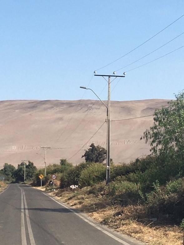 Venta terreno en valle de Lluta, Arica