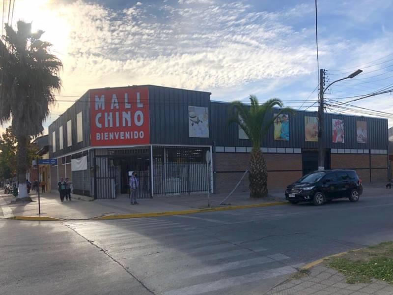 Amplio Local comercial con excelente ubicación