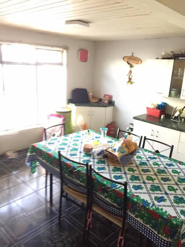 HERMOSA CASA EN PARQUE CENTRAR, BARRIO TRANQUILO OPORTUNIDAD