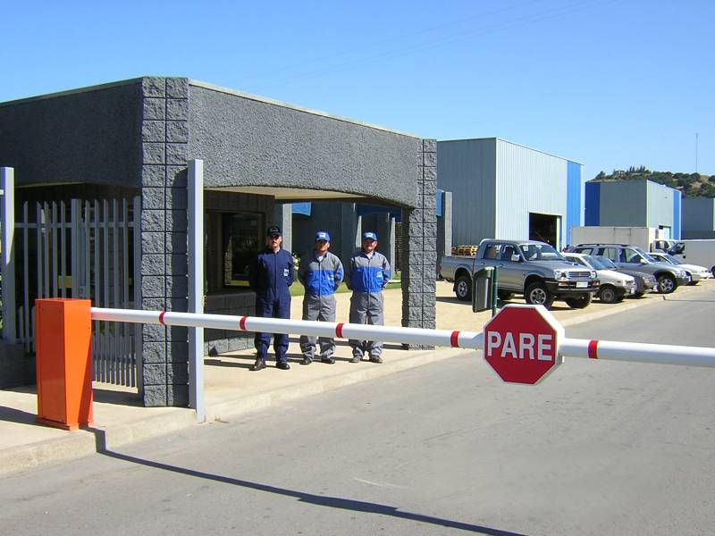 Bodega industrial condominio cerrado ruta f32 con UF 45,00