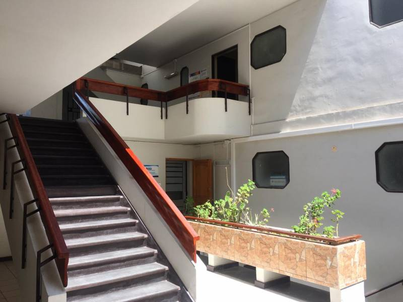 Oficina Tipo Duplex en pleno Centro