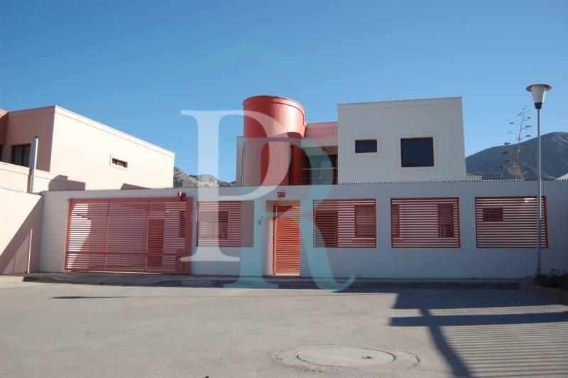 Casa Condominio Batallones de Atacama
