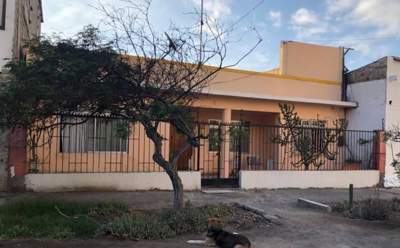 AMPLIA CASA MANUEL VERBAL, SECTOR SUR