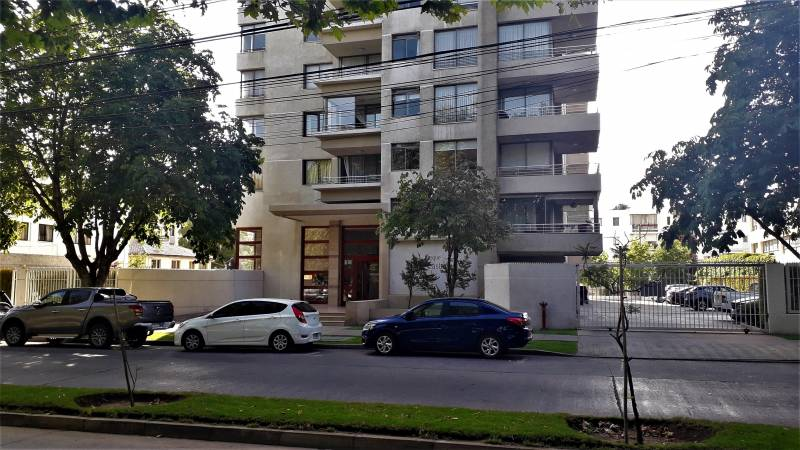 DEPARTAMENTO 2H2B EXCELENTE UBICACIÓN, AVENIDA LOS CASTAÑO