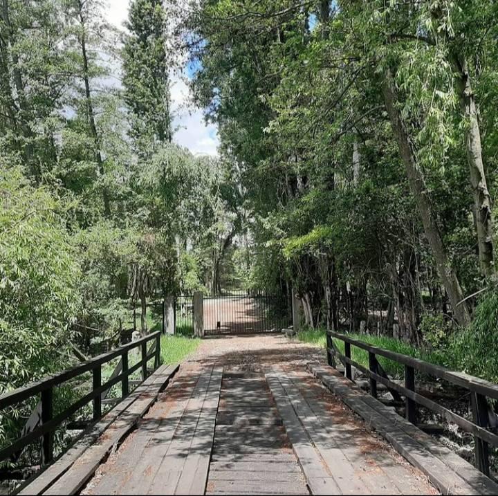 Venta de Parcelas Sustentables a 9km de Los Angeles