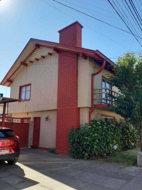 ARRENDAMOS CASA GRANDE CERCA DEL CENTRO DE LOS ANGELES