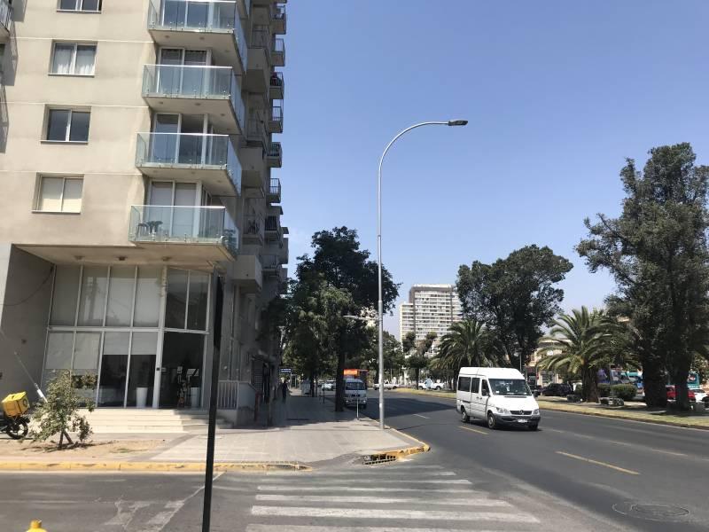 DEPARTAMENTO AVENIDA MATTA COMUNA DE SANTIAGO